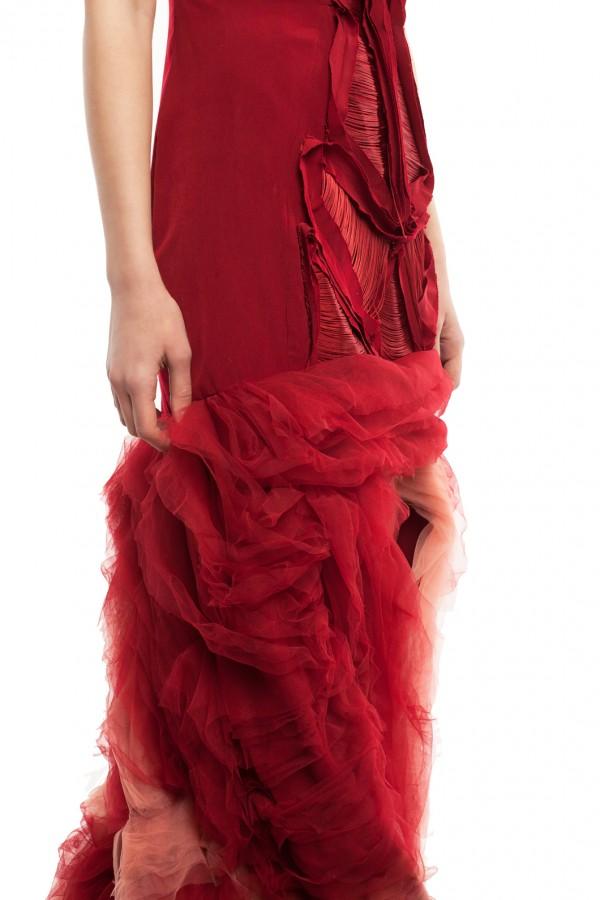 Вечернее платье ЛБ017-4