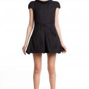 Маленькое черное платье БК004-02-1