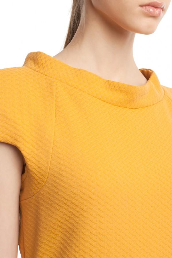 Платье оригами хлопок БК004-3-4