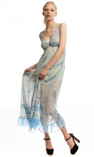 Платье-сарафан БТ014-1