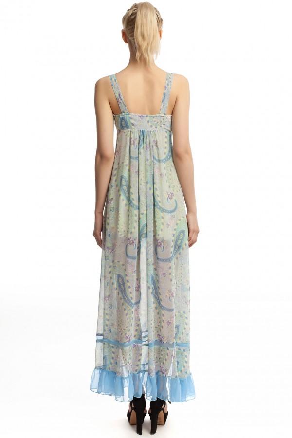 Платье-сарафан БТ014-2