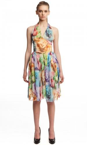 Платье-сарафан Монро БТ003-1
