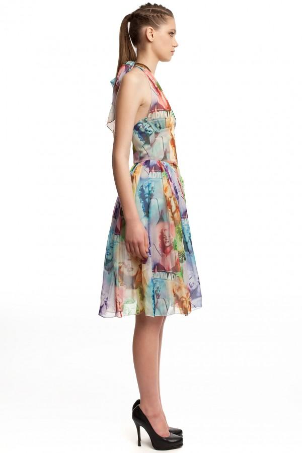 Платье-сарафан Монро БТ003-2