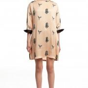 Платье-туника ЛБ002-1