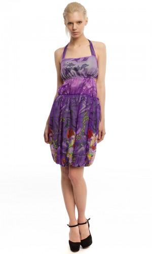 Пляжное платье БТ004-1