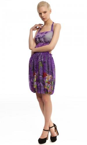 Пляжное платье БТ004-2