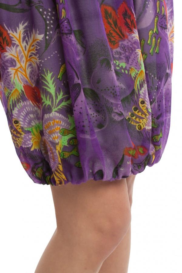 Пляжное платье БТ004-5